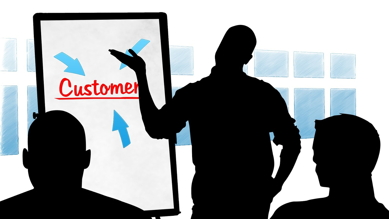 customer success whiteboard